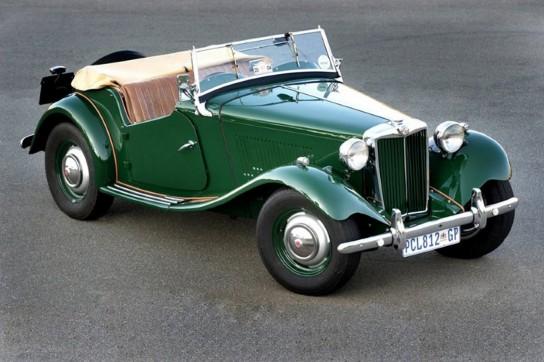 6---1949-MG-TD-(British-racing-green)